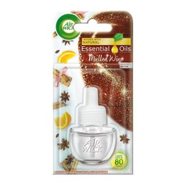 Air Wick Electrical Plug-in Single Refill Mulled Wine