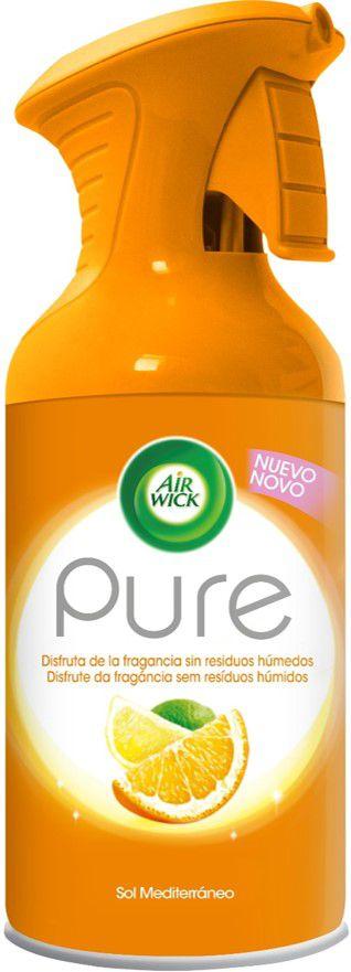 Aerossol Pure Citrus