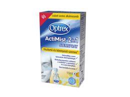 Optrex ActiMist™ 2in1 Szemspray Viszkető és könnyező szemre*