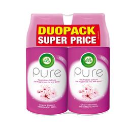 Freshmatic Pure - Cseresznyevirág Duopack