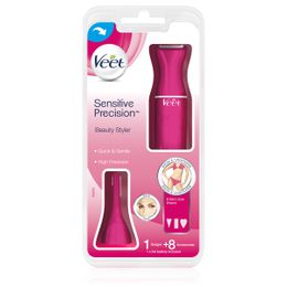 Veet Sensitive Precision Beauty Styler Bikini Pink Edition