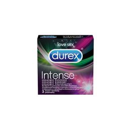 Durex Intense Orgasmic