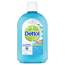 Dettol Disinfectant Liquid - Cotton Breeze
