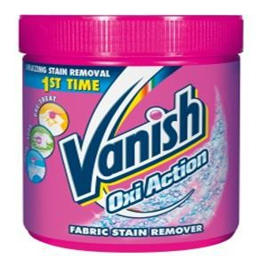VANISH OXI ACTION PRAŠEK