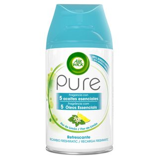 Recarga Freshmatic Pure Refrescante