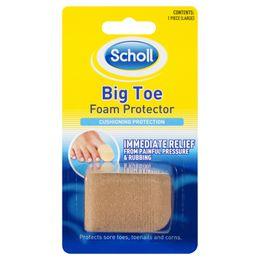 Big Toe Foam Protector