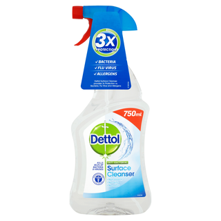 Dettol Surface Cleanser 750ml