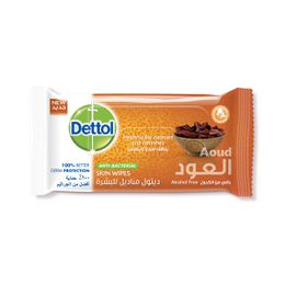 Dettol Skin Wipes Oud 10s