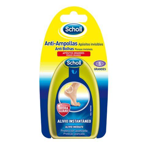 Apósitos anti amppollas Dr. Scholl 471 x 471