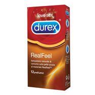 Real Feel (12 Pz)