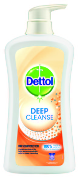 Dettol Foaming Hand Wash