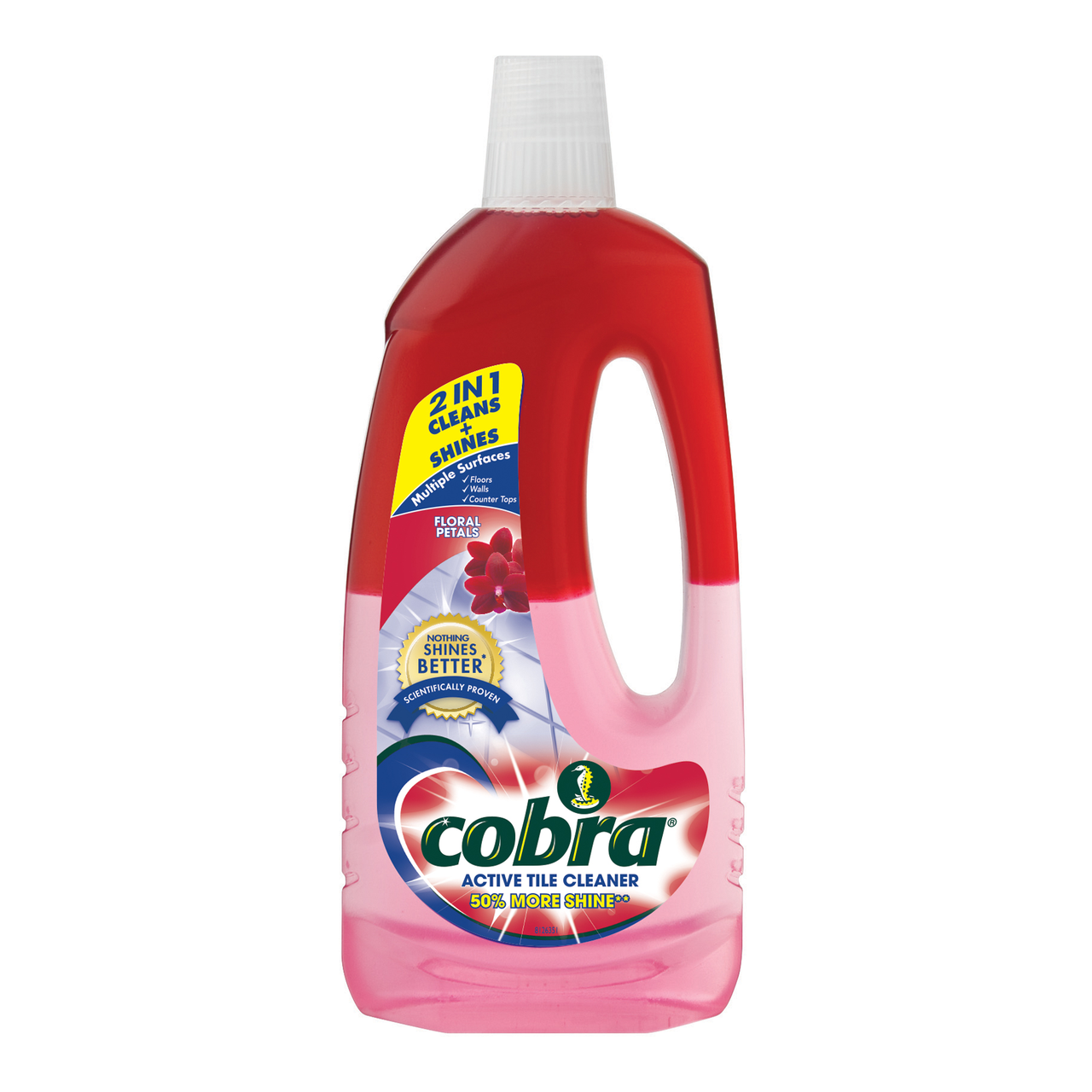 The Best Tile Cleaning Products | Cobra Tile Cleaner
