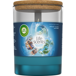 Air Wick Life Scents Turquoise Oasis | Suomi