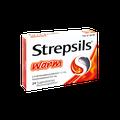 Strepsils Warm, sugetabletter 24