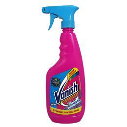 Vanish® Alfombras y Tapicerías
