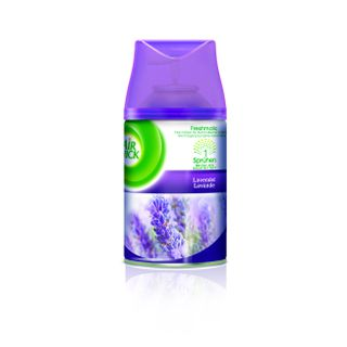 Air Wick Recharge Freshmatic Max Lavande