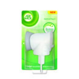 Elektromos légfrissítő készülék