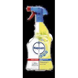 Spray Igienizzante Bagno Limone e menta