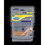 Scholl Flight Socks Natural Sheer - Sizes 6-8