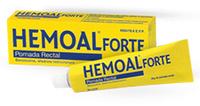 CREMA HEMOAL FORTE - SOLUCIÓN PARA LAS HEMORROIDES HEMOAL FORTE