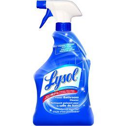 Le nettoyant puissant pour la salle de bain Lysolᴹᴰ