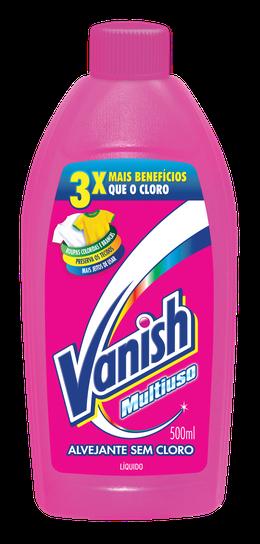 Vanish Multiuso Líquido 500ML
