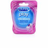 Durex Play Vibrations Stimulationsring
