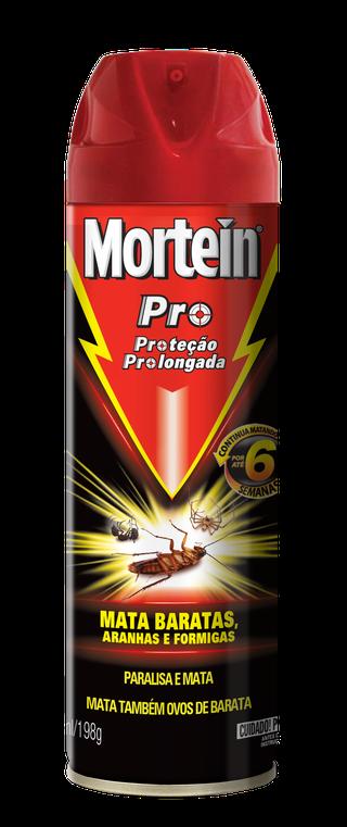 Mortein Aerossol Mata Baratas 300 ml