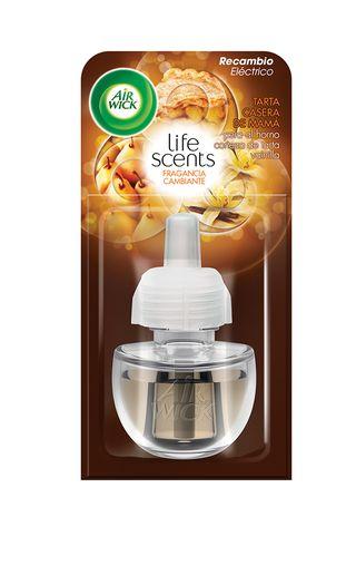 Air Wick® Ambientador Eléctrico Life Scents™ La Tarta Casera de Mamá