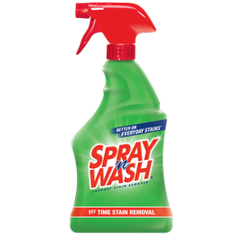 Spray 'n Wash® Pre-Treat Laundry Stain Remover Trigger, 22 Ounce