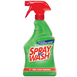 Spray 'n Wash Pre-Treat Laundry Stain Remover Trigger, 22 Ounce