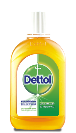 Dettol Antiseptik Liquid 250ml