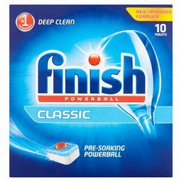 FINISH Classic Dishwasher Tabs