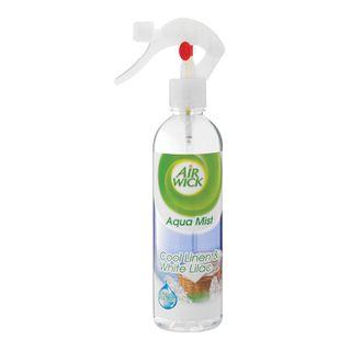 Aqua Mist Cool Linen & Lilac