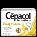 Cepacol Sensations - Honey & Lemon