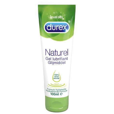 Gel Naturel 100ml