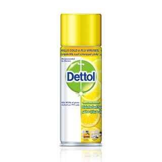 Dettol Disinfectant Surface Spray Citrus