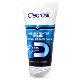 Clearasil Mitesser Fighter Peeling