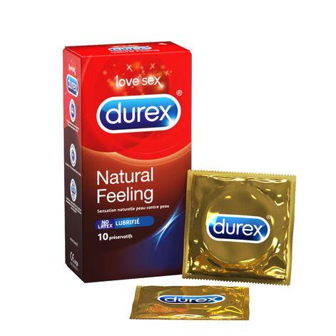 Natural Feeling x10