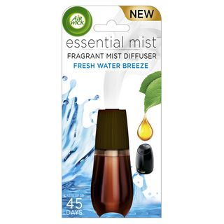Fresh Water Breeze Scented Essential Mist® Fragrance Refill