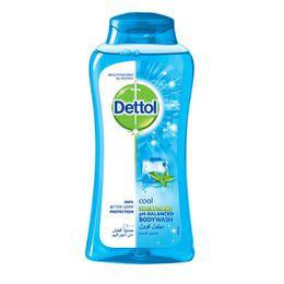 غسول الجسم ديتول كوول المضاد للبكتيريا 250 مل
