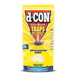 d-CON® Glue Boards