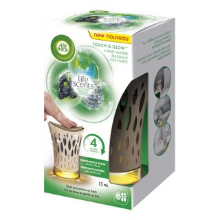 Touch & Glow™ Forest Waters