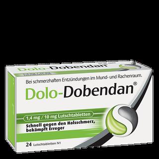 Dolo-Dobendan®