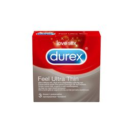 Durex Feel Ultra Thin