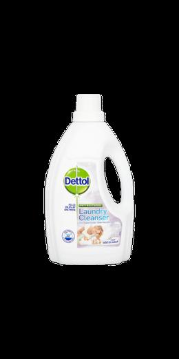 Dettol AntiBacterial Laundry Cleanser - Lavender 1.5l