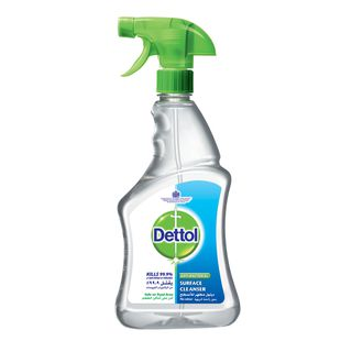 Dettol Surface Cleaner Odorless