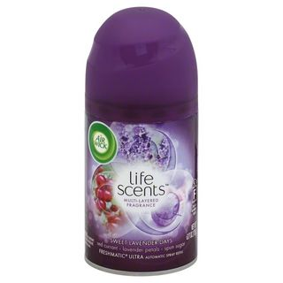 Life Scents® Sweet Lavender Days Freshmatic® Ultra Automatic Spray