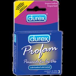 Durex® Profam