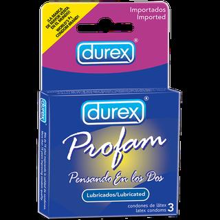 Durex  Profam